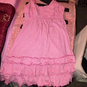 PINK Victoria Secret dress